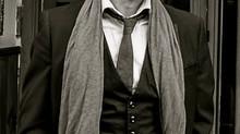 Estreno de la página oficial del actor Alvaro de Paz