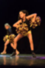 cheerleading so dance school lésigny
