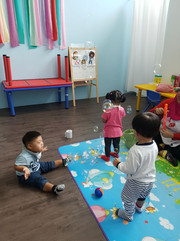 Playgroup Edutainment - Playtime