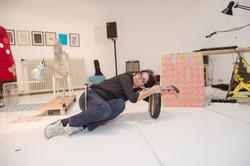 Bihun Batterie - Ingrid Scherr