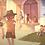 Thumbnail: El diario de Cereza - Tomo 2 / Chamblain y Neyret