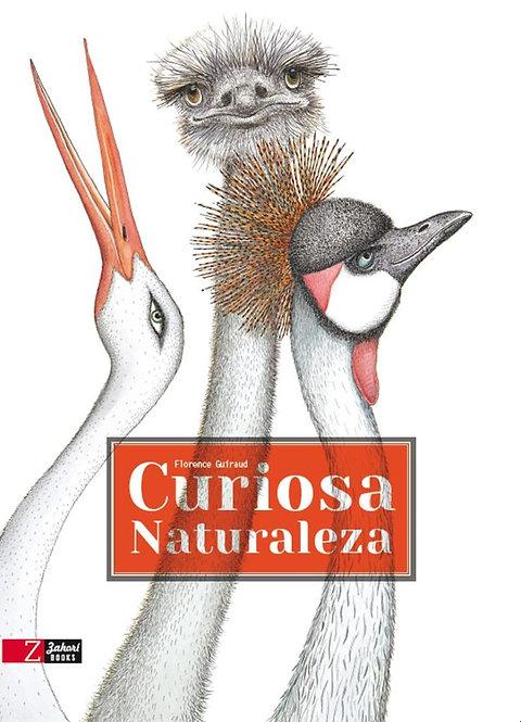Curiosa naturaleza / Florence Guiraud