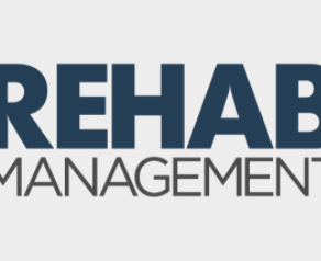 Assist featured in Rehab Magazine