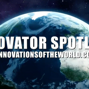 Abilitech is named an 'Innovator of the World'