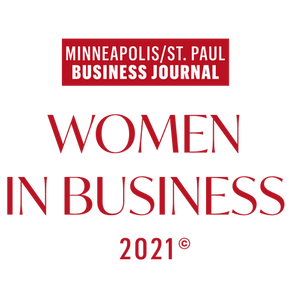Angie Conley Recognized as 2021 'Women in Business' Honoree