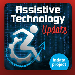 Assistive Technology Podcast Features Shawna Persaud, Director of Clinical