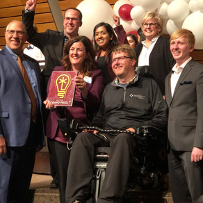 Abilitech Medical is 15th winner of the MN Cup business competition