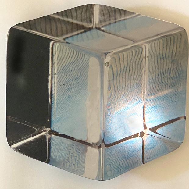 Tahoe Cube