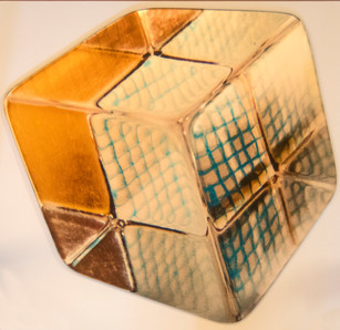 Grid To Cube