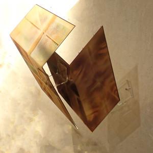 Let Fly: Box I (Alternative View)