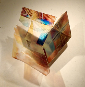 Let Fly: Box III (Alternative View)