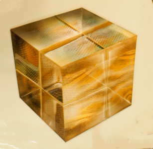 Cube I