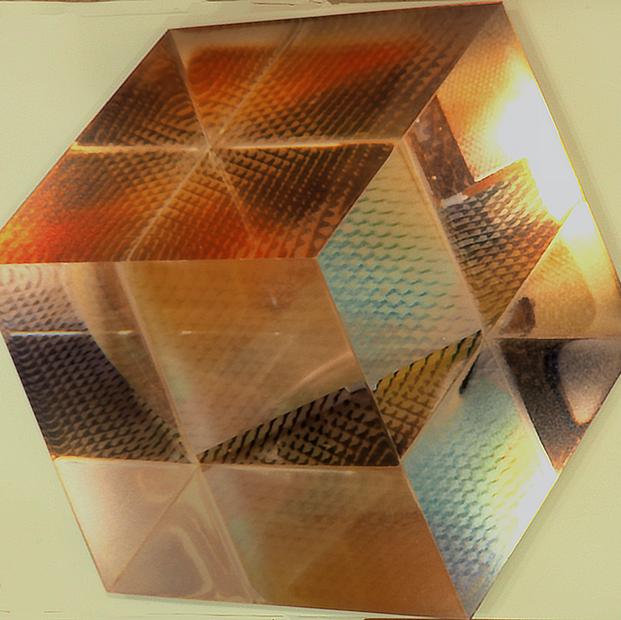 Cube II.2020