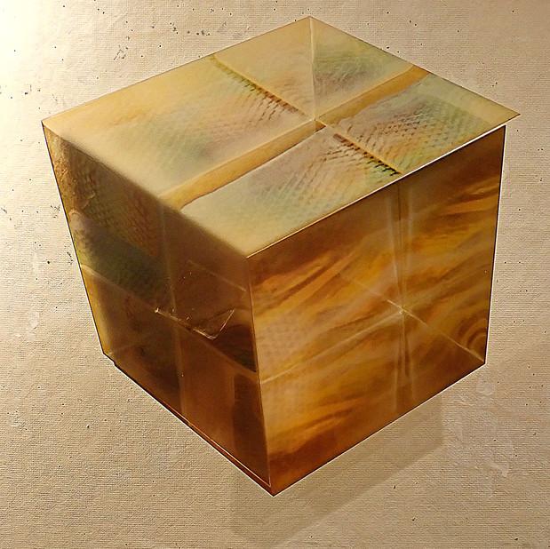 Let Fly Box I
