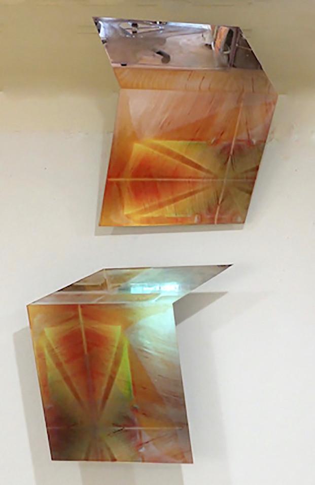 SpectralDiptych #1