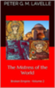The Mistress of the World  on Amazon Kindle