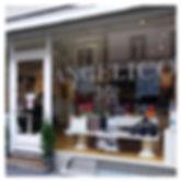 Angelico Laden Shop Taschen