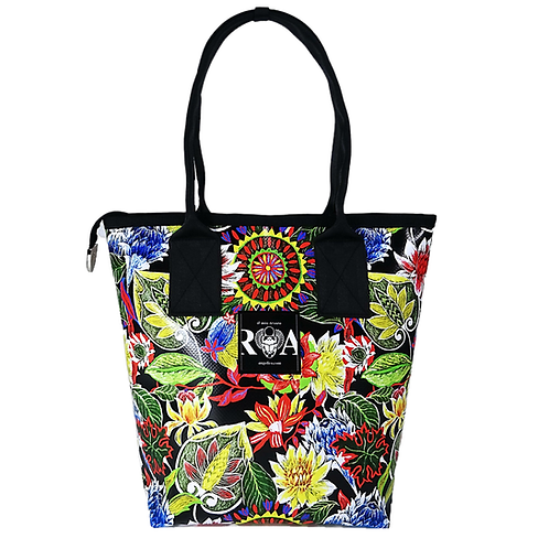 Shopper Mini Lotusblume