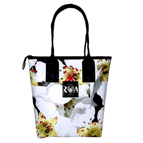 Shopper Mini Kirschblüten