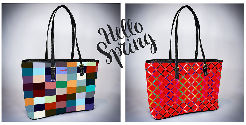 Diashow Shopper on stock_6 hello spring.