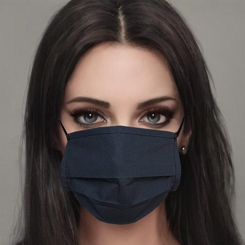 Gesichtsmaske BASIC anthrazit