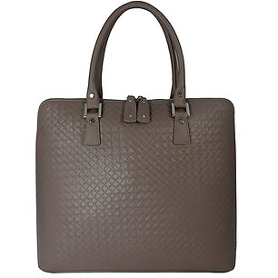 Business Tasche taupe