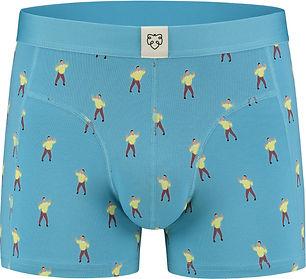 A-dam underwear Unterhosen