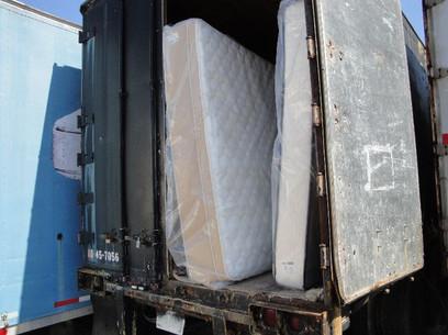 truckload mattresses