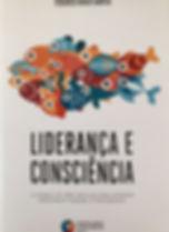 Book Lideranca e Consciencia by Federico Renzo Grayeb