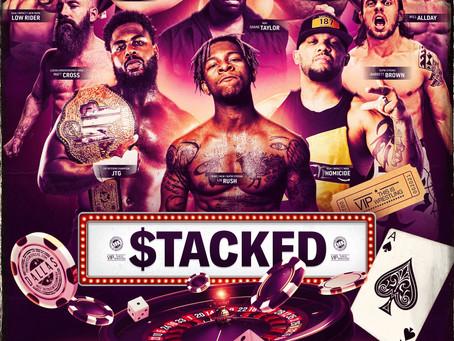 VIP Wrestling 4/23/2021