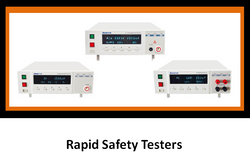 Rapid Safety Testers