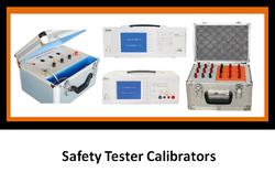 Safety Tester Calibrators
