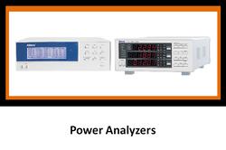 Power Analyzers