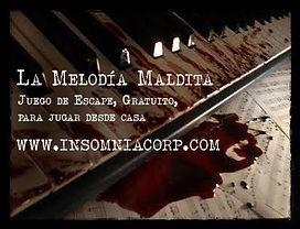 La Melodía Maldita