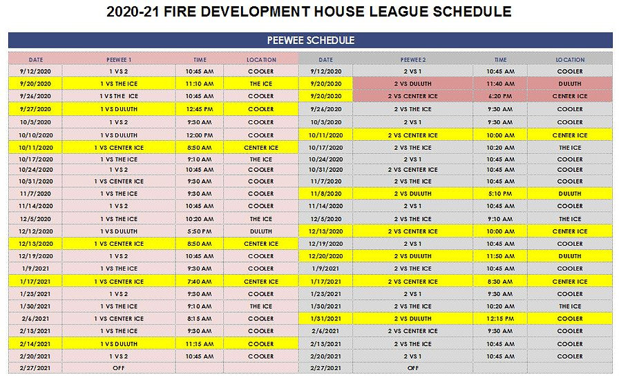 2020 PEEWEE HOUSE SCHEDULE.JPG