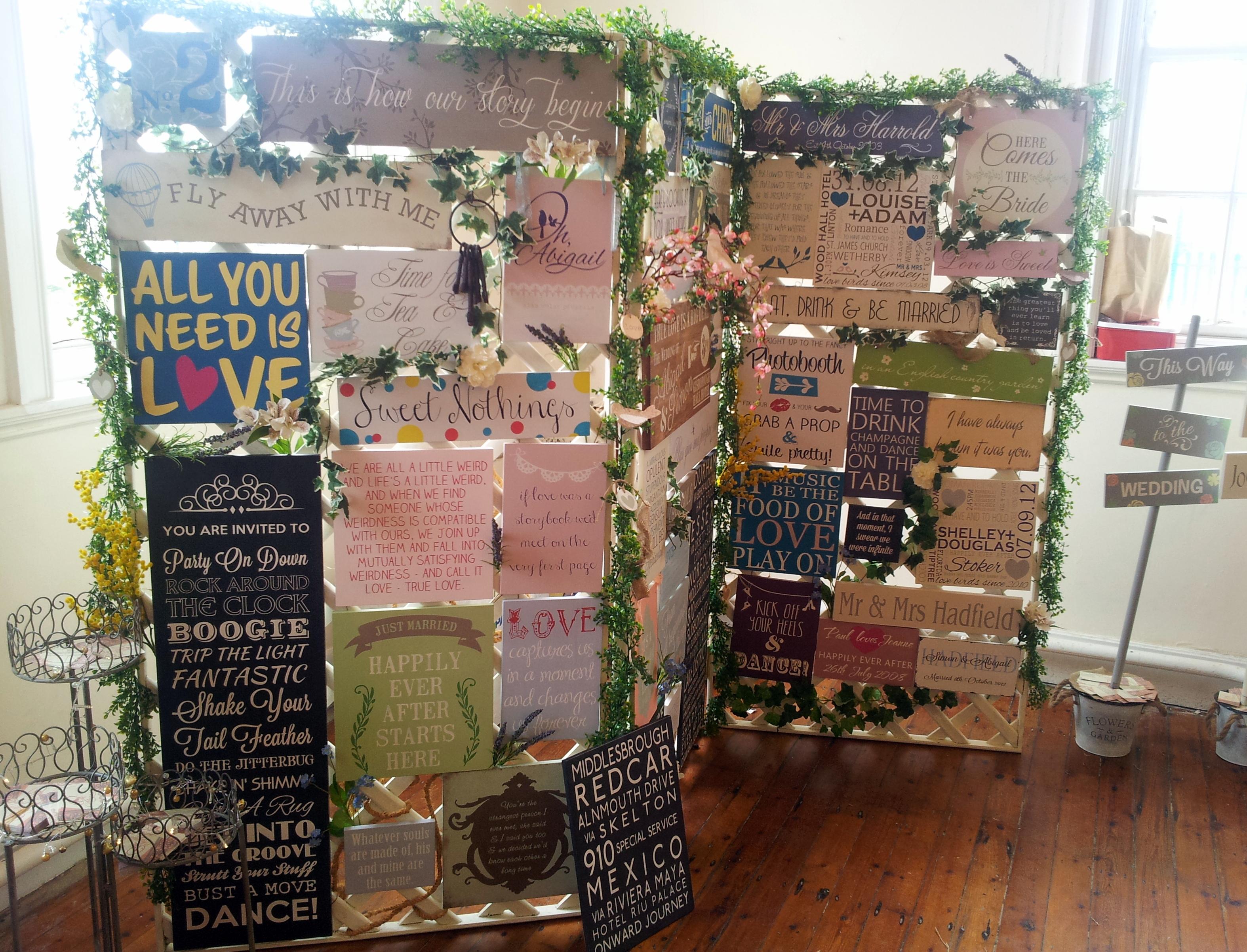 Wedding Institute Wedding Fair