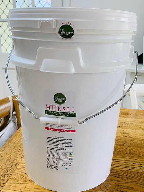 Reusable Food Storage Container