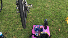 What to include in your transition kit for your first triathlon?