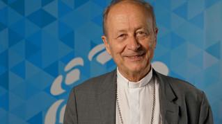 Nos paroisses : Loin des yeux et près du cœur - Message de Mgr Dubost