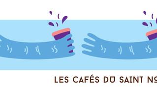 La Maraude des Cafés du Saint-Nom