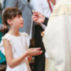 Première communion
