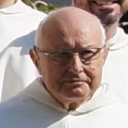 Donne Seigneur à notre fr. François le repos éternel