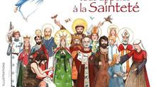 Jeu de piste des Saints Patrons