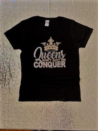 Queens Don't Quit