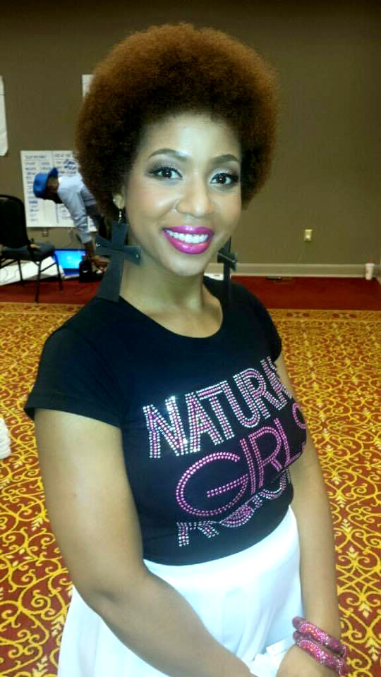 Terra Natural Girls Rock