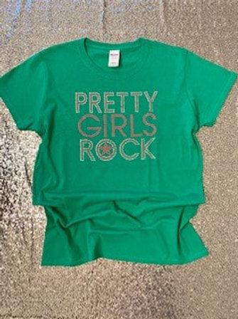 Pretty Girls Rock