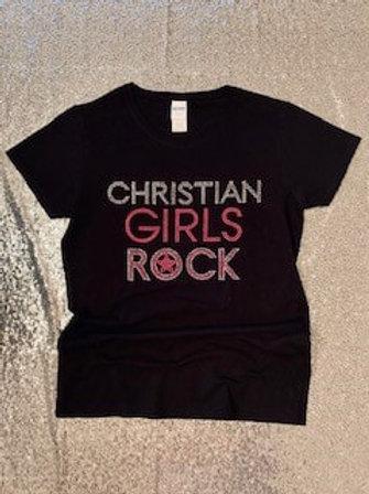 Christian Girls Rock