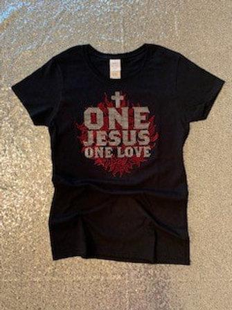 One Jesus One Love