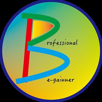professional begainner logo_工作區域 1_工作區域