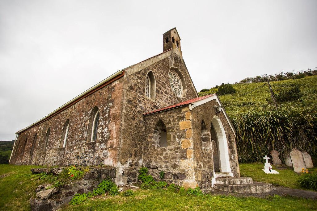 Church_©St Helena Tourism
